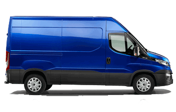 Iveco DailyVans for sale or lease.